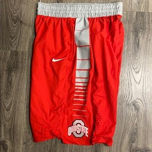 Ohio St Basketball Shorts